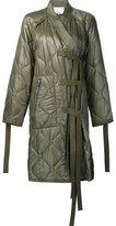 3.1 Phillip Lim quilted coat