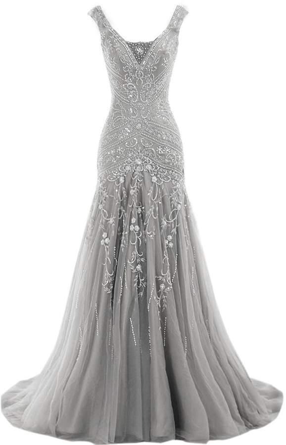 d2e65c7df96 Silver Plus Size Dresses - ShopStyle Canada
