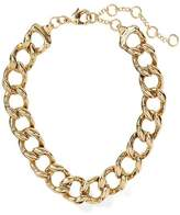 Banana Republic Heritage Links Necklace