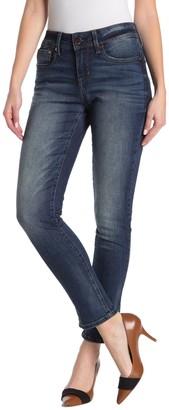 Seven7 Slim Maker Straight Leg Jeans