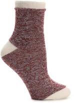 Sof Sole Women's Marled Women's Slipper Socks