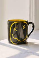 Urban Outfitters Nirvana Mug