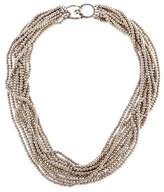Tiffany & Co. Torsade Bead Multistrand Necklace