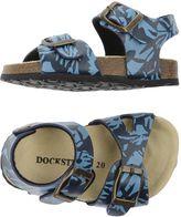 Docksteps Sandals
