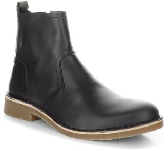 Fly London Riky Zip Boot