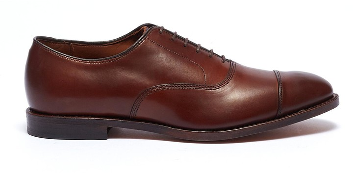 9fea698c95a4 Mens Leather Oxford Shoes