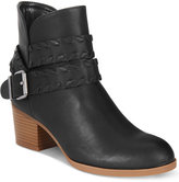 Style&Co. Style & Co. Dyanaa Booties, Only at Macy's