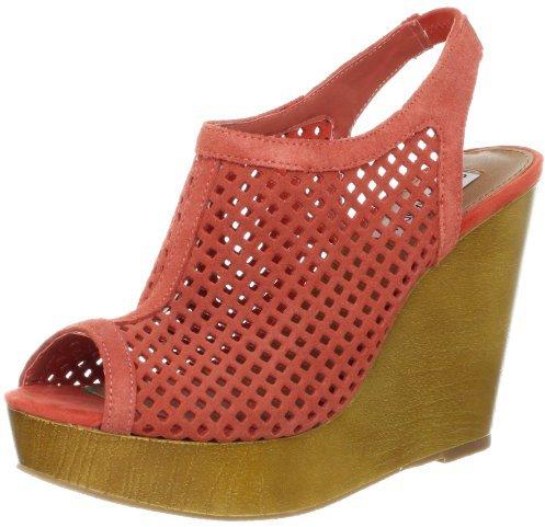 Steve Madden Women's Syrrus Wedge Sandal