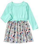 Gymboree Multi-Dot Dress