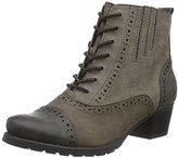 Marco Tozzi Women's 25123 Combat Boots