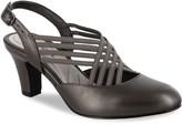 Easy Street Shoes Sapphire Women's Slingback Pumps