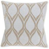 Surya Linen Decorative Pillow