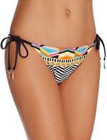 Trina Turk Brasilia Side Tie Bikini Bottom
