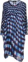 Zucca Short dresses - Item 34748812