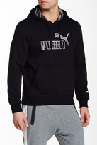 Puma Front Graphic Hoodie
