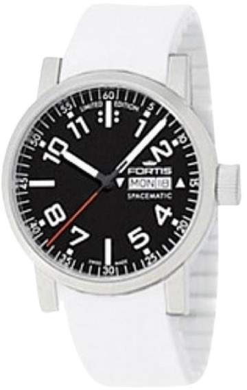 Fortis Spacematic 623.10.41 SI.02 Stainless Steel Automatic 40mm Mens Watch