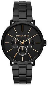 Michael Kors Women's Blake Stainless Steel Chronograph Watch