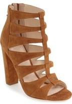 Marc Fisher 'Hindera' Gladiator Sandal (Women)
