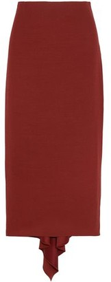 Rosetta Getty Long skirt