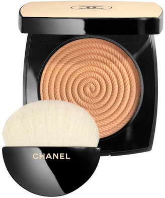 Chanel Exclusive Creation Healthy Glow Highlighting Powder