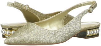 Marc Fisher Women's Rise Ballet Flat