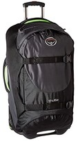 Osprey Shuttle 30/100L (Metal Grey) Day Pack Bags
