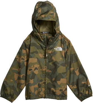 The North Face Boy's Flurry Wind-Resistant Hooded Jacket, Size 4T-3
