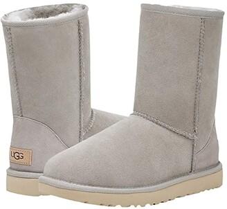 UGG Classic Short II (Sand) Women's Boots