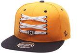 Zephyr Michigan Wolverines HK Lacer Snapback Cap