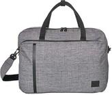 Herschel Gibson Large (Black) Tote Handbags