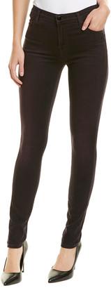 J Brand Maria Reign High-Rise Skinny Leg