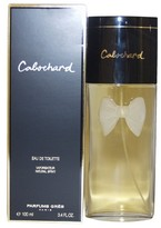 Grès Cabochard by Eau de Toilette Women's Spray Perfume - 3.3 fl oz