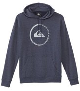 Quiksilver Men's Everyday Active Check Pullover Hoodie 8141568