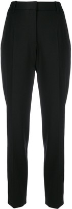 Calvin Klein Side Stripe Tapered Trousers