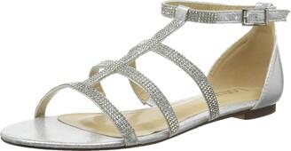 Lotus Women's Zelina Open Toe Sandals