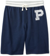 Ralph Lauren Little Boys' Graphic-Print Shorts