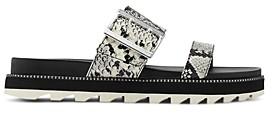 Sorel Women's Roaming Buckled Slide Sandals