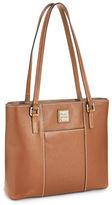Dooney & Bourke Lexington Leather Shopper