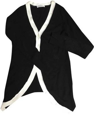 Sonia Rykiel Black Cashmere Knitwear for Women Vintage