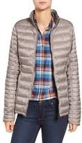 Barbour Women's 'Clyde' Baffle Quilt Puffer Jacket
