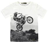 Finger In The Nose Sale - Dalton Moto T-Shirt