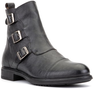 Vintage Foundry Joaquin Boot
