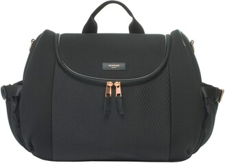 Storksak Poppy Lux Convertible Diaper Bag
