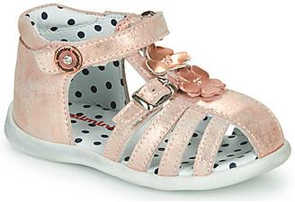 Catimini VANUA girls's Sandals in Pink