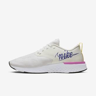 Nike Women's Running Shoe Odyssey React Flyknit 2