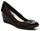 AK Anne Klein Sport Tatum Wedge Pump