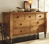 Pottery Barn Ashby Extra-Wide Dresser
