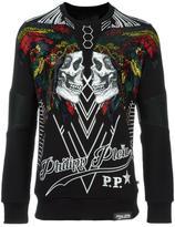 Philipp Plein Chunta sweatshirt