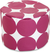 Point by Dwell - Fuchsia Dots