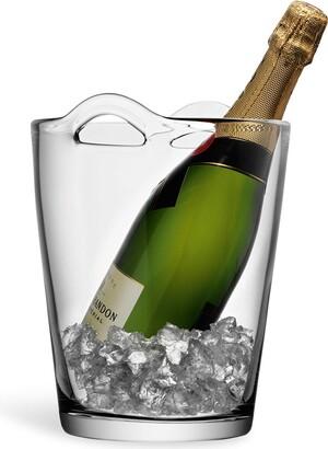 LSA International Bar glass champagne bucket